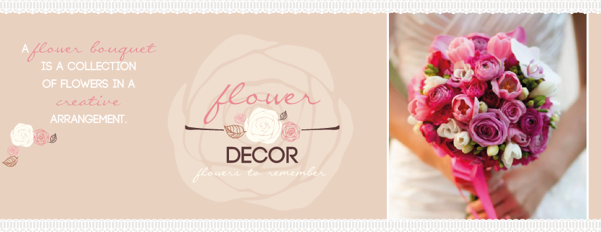 Flower Decor Nunta