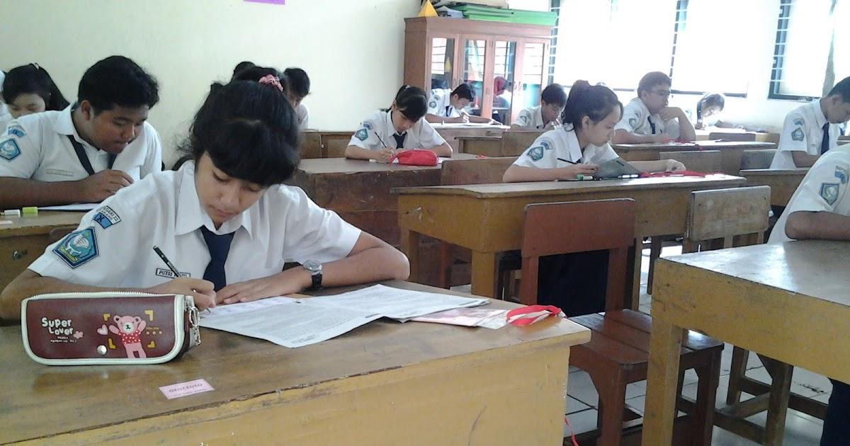 Smp Negeri 22 Semarang Ssn Penjajakan Un I Mkks Kota Semarang