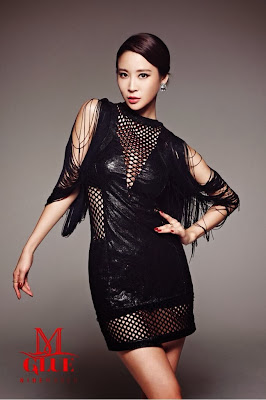 nine muses lee sem glue jacket