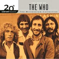 [1999] - 20th Century Masters - The Best Of The Who