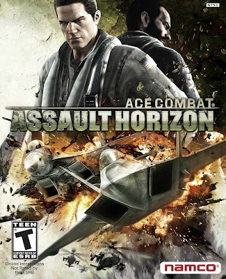 Download Ace Combat: Assault Horizon Game