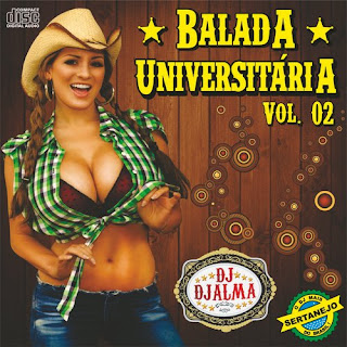 Download Balada Universitaria Vol. 02
