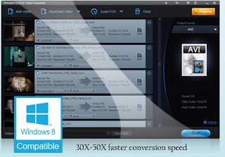 WonderFox DVD Video Converter 4.1.0