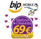 Bip Mobile - Bundle San Valentino
