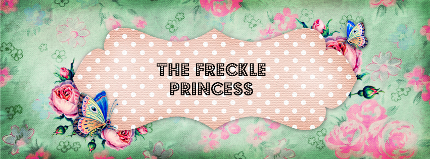 The Freckle Princess