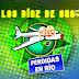 Los Dias de Susy: Perdidas en Río 24-01-14