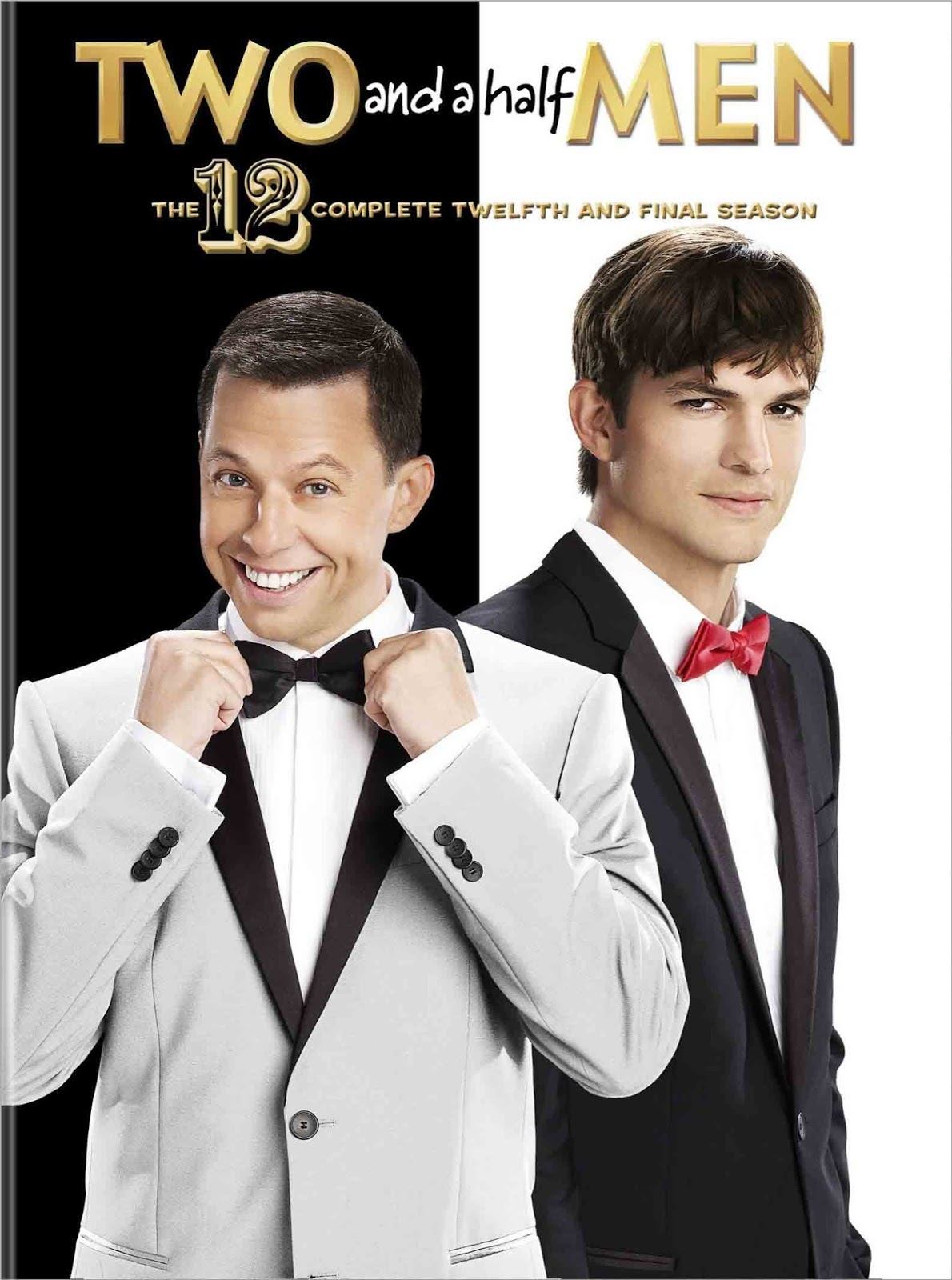 Dois Homens e Meio 12ª Temporada Torrent - Blu-ray Rip 720p Dual Áudio (2015)