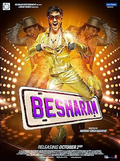 Watch Besharam Movie Online