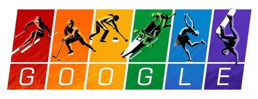 Thế Vận Hội Mùa Đông Sochi 2014