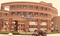UINVERSITY OF DELHI (DU)