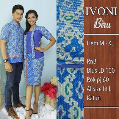 Baju-Batik-Pasangan-Ivoni-Biru-SP8091