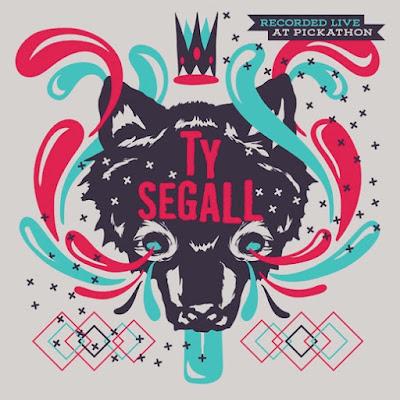 Ty Segall / King Tuff: Live at Pickathon Vol. 2
