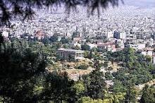 La verde Atenas