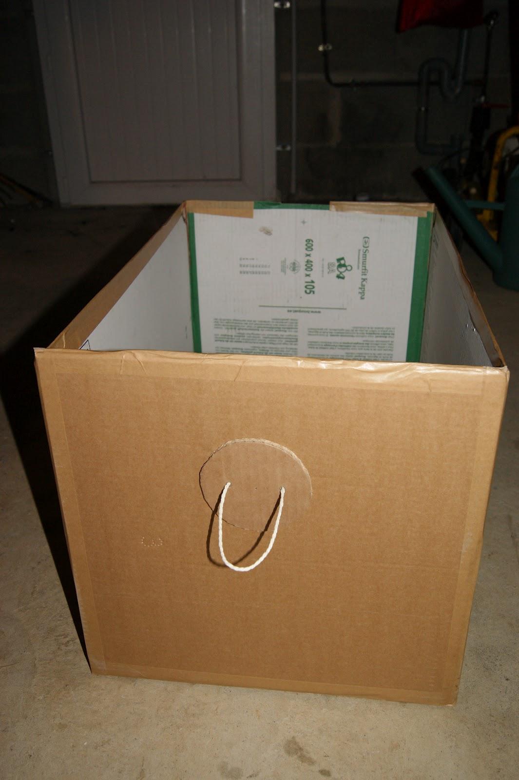 laura george activit s pour mamans et pour enfants ma malle en carton. Black Bedroom Furniture Sets. Home Design Ideas