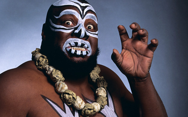 Download image Wwe Wrestler Kamala PC, Android, iPhone and iPad ...