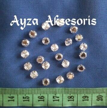 Bahan Aksesoris: Diamond Cangkang