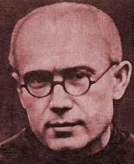Saint Maximilian Kolbe