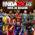 NBA 2K14 PC Roster 2014–15 Preseason Update V7