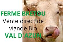 Ferme Bretou
