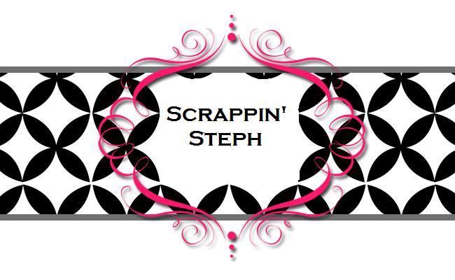Scrappin' Steph