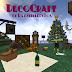 DecoCraft Mod para Minecraft 1.7.2