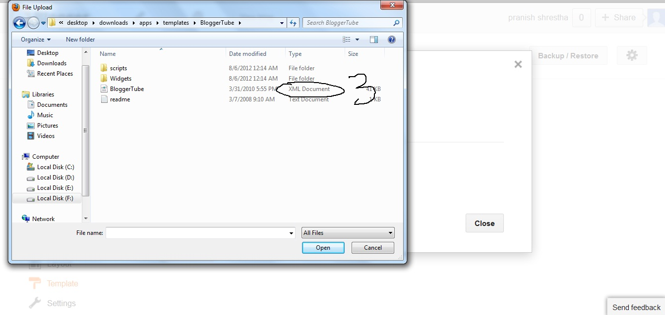 how to make 7 zip use a differant temp folder