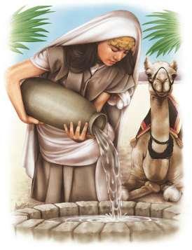 Women Of The Bible 52 Week Online Study Group Week 5