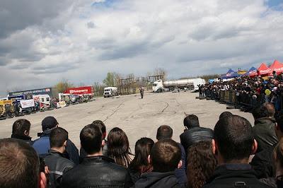 romanian motor exhibition SMAEB 2011 foto