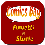 Comics Bay su Apple Store