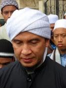 Sheikh Nuruddin Marbu Al-Banjari Al-Makki