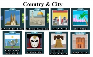 solution icomania 11 villes et cités