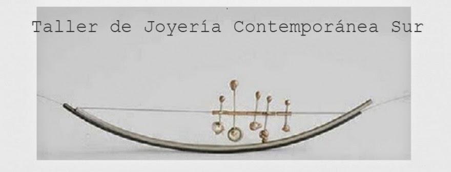Taller de Joyería Contermporánea Sur