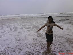Pantai Sawarna, Banten