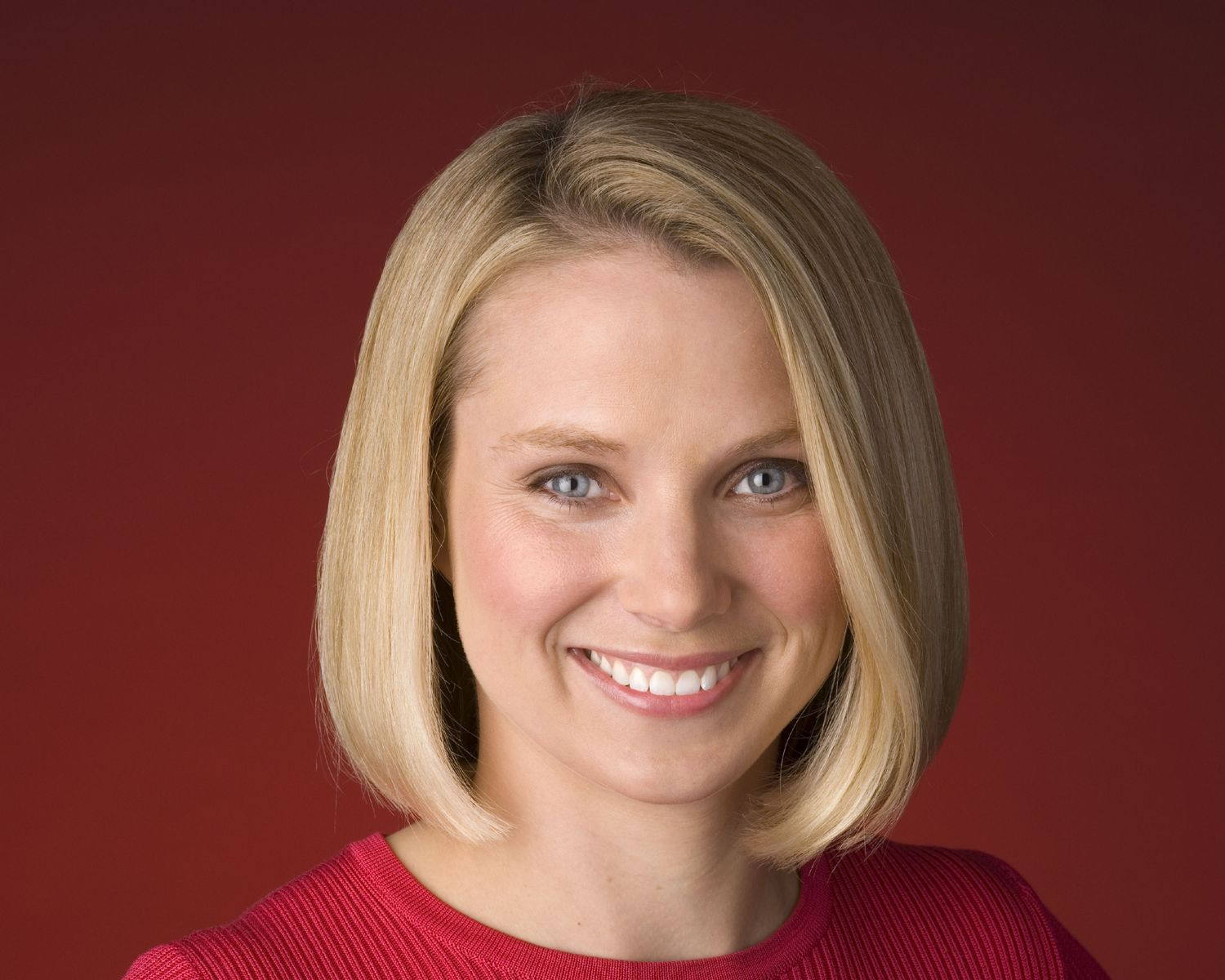 Marissa Mayer Quotes. This most influential people's quotes bucket present quotes by influential people. Marissa Mayer was listed in the Time's 100 most influential people of 2013. Marissa Mayer, President and CEO of Yahoo was included in the Pioneers category of the Time's 100 most influencing people's list