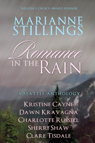 Romance in the Rain Anthology on Amazon