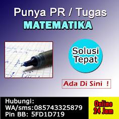 Konsultasi Matematika