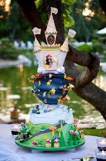 koleksi kue pernikahan