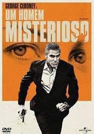 Assistir - Um Homem Misterioso – Dublado Online