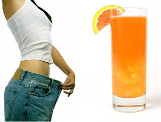 Weight loss Drink a glass of warm water with fresh lime juice and a spoon of Pure honey in the morning before breakfast to reduce weight.