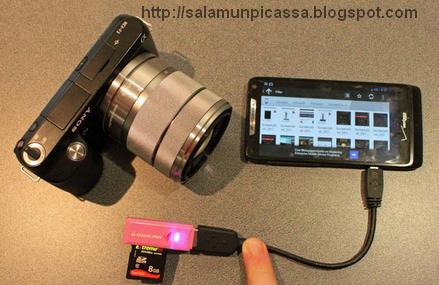 Kegunaan Lain Smartphone Android Selain Untuk Komunikasi