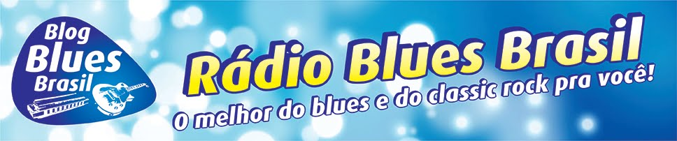 Blog Blues Brasil