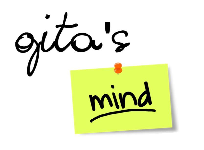 Gita's Mind