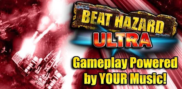 Beat Hazard Ultra 1.20 APK