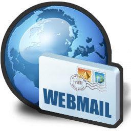 Webmail Hosting