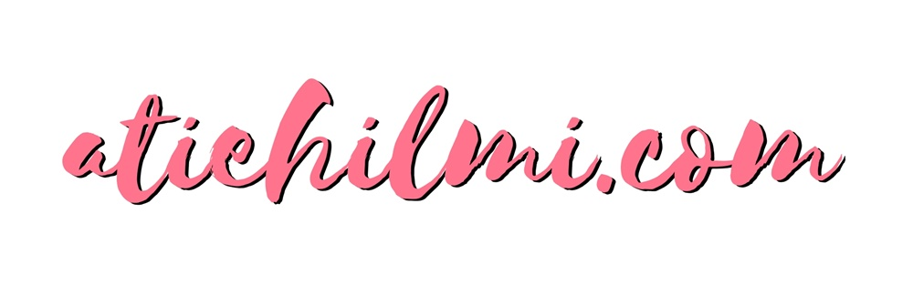 atiehilmi.com - Malaysia Lifestyle Blogger