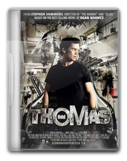O Estranho Thomas   DVDRip AVI Dual Áudio + RMVB Dublado