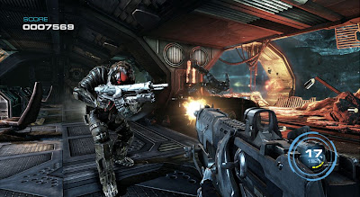 Alien Rage Screenshots 1