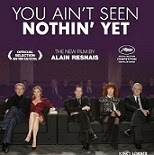 You Ain't Seen Nothin' Yet Arrives on Blu-ray December 10th