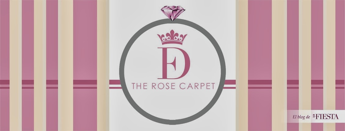 The Rose Carpet