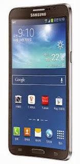 Mana Blog... for all - Samsung Galaxy Round